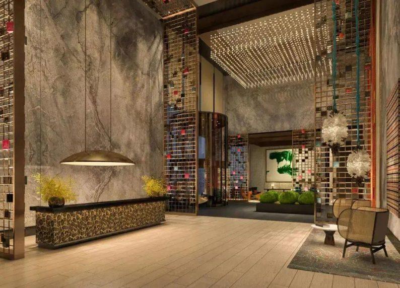 2021年值得期待的新开业酒店!  第8张