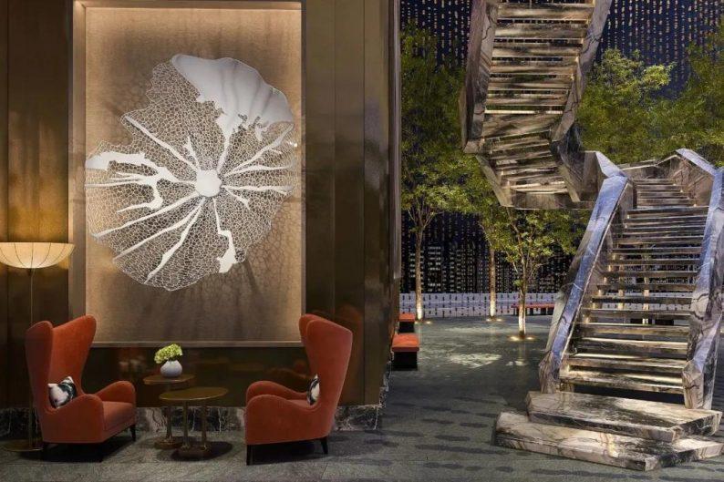 2021年值得期待的新开业酒店!  第9张