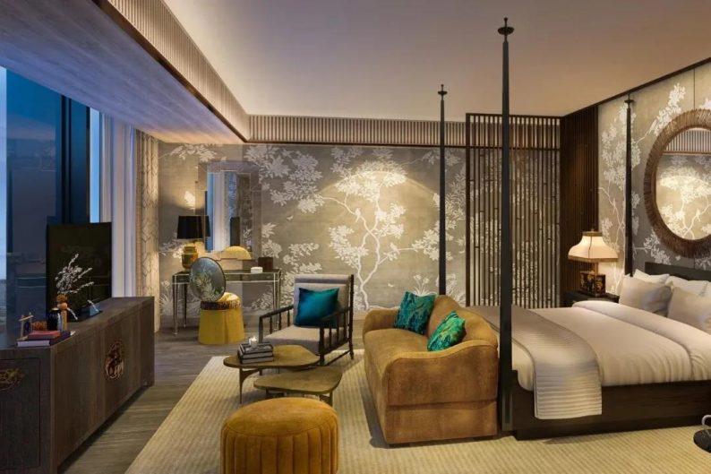 2021年值得期待的新开业酒店!  第10张