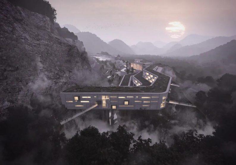 2021年值得期待的新开业酒店!  第12张