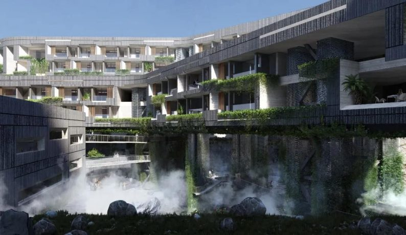 2021年值得期待的新开业酒店!  第13张