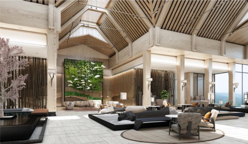 2021年值得期待的新开业酒店!  第14张