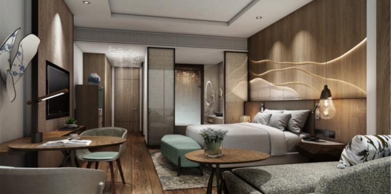 2021年值得期待的新开业酒店!  第16张