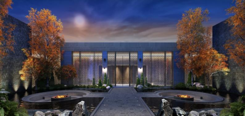 2021年值得期待的新开业酒店!  第17张