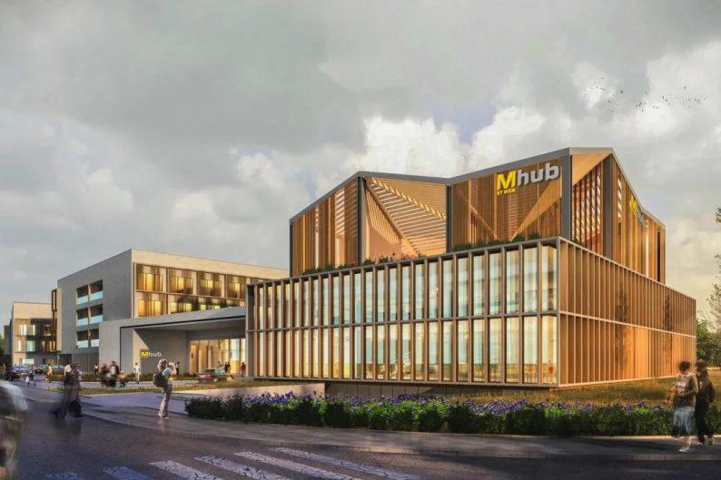 2021年值得期待的新开业酒店!  第18张