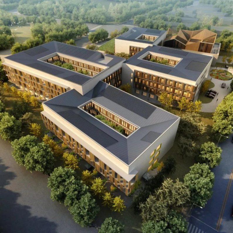 2021年值得期待的新开业酒店!  第19张