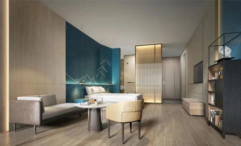 2021年值得期待的新开业酒店!  第20张