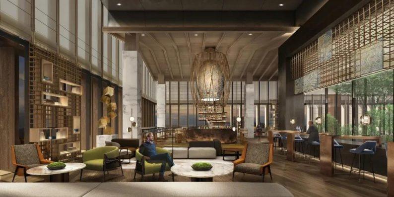 2021年值得期待的新开业酒店!  第21张