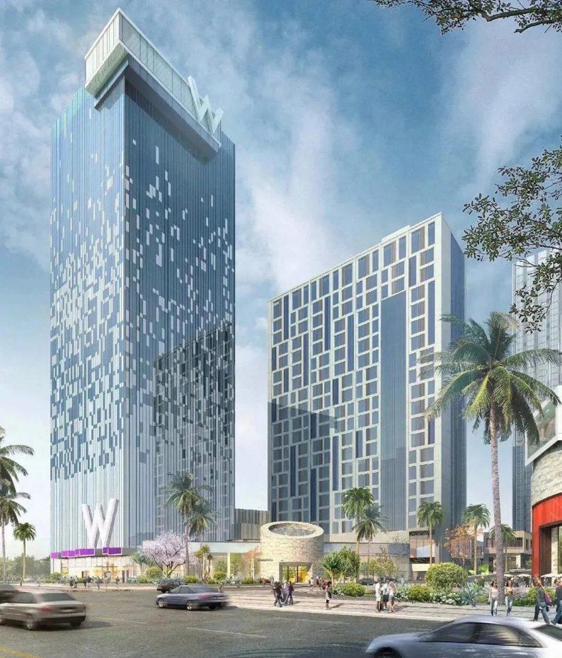 2021年值得期待的新开业酒店!  第26张