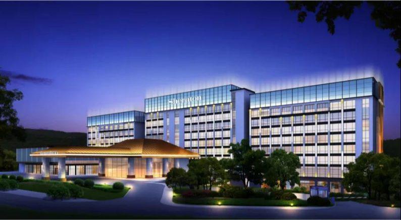 2021年值得期待的新开业酒店!  第29张