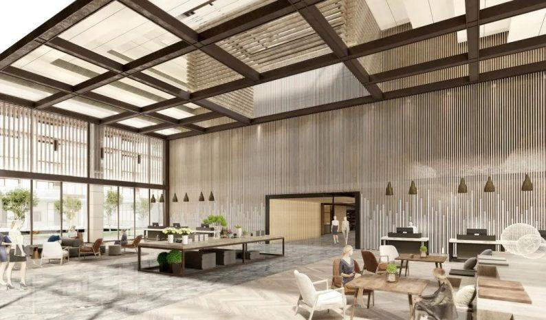 2021年值得期待的新开业酒店!  第30张