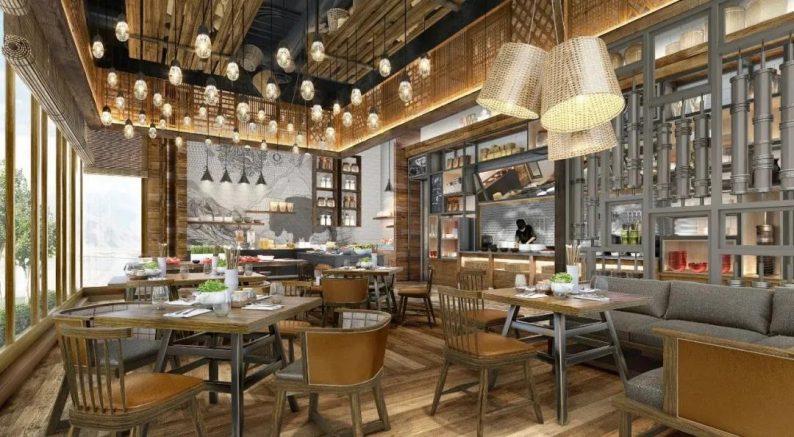 2021年值得期待的新开业酒店!  第35张