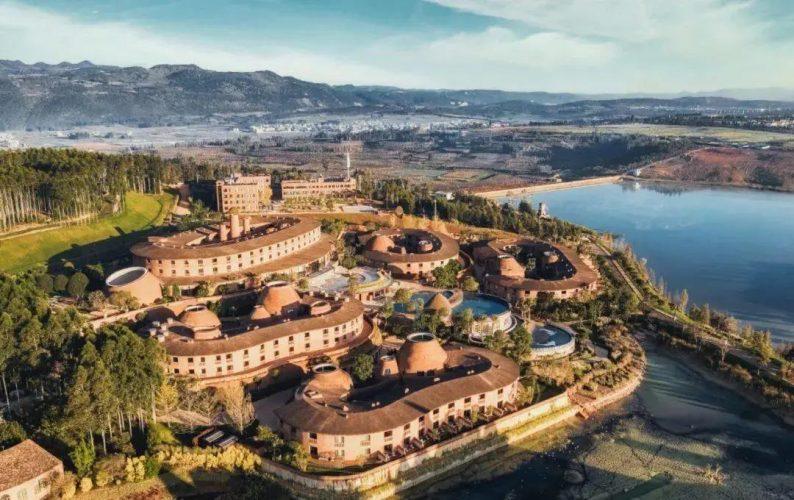 2021年值得期待的新开业酒店!  第36张
