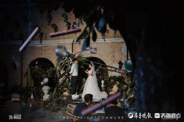 婚礼策划师李维丽:生活就像打怪兽,要一点一点去闯关  第3张