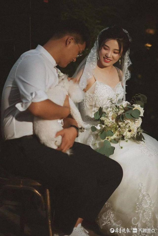 婚礼策划师李维丽:生活就像打怪兽,要一点一点去闯关  第4张