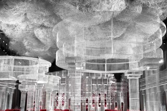 婚礼堂发布:赖梓愈、蔡上设计!占地8000平,万和集团旗下婚礼堂  第10张