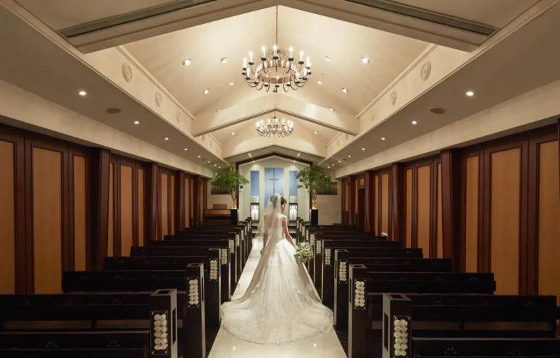 婚礼堂运营第1实战:企划赋能!  第1张