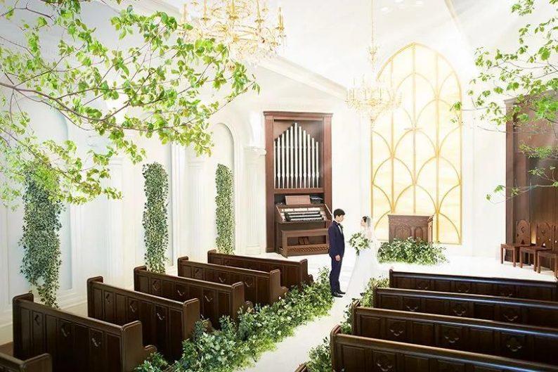 标准化运营的婚礼堂,才有未来!  第5张