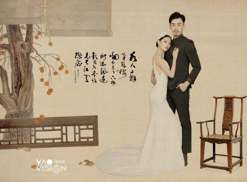 婚礼堂发布:圣拉维 X 赖梓愈,6000平超大艺术空间全球首发  第10张