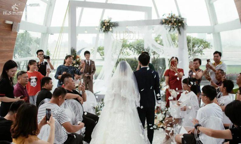 婚礼人也会被催婚吗?  第7张