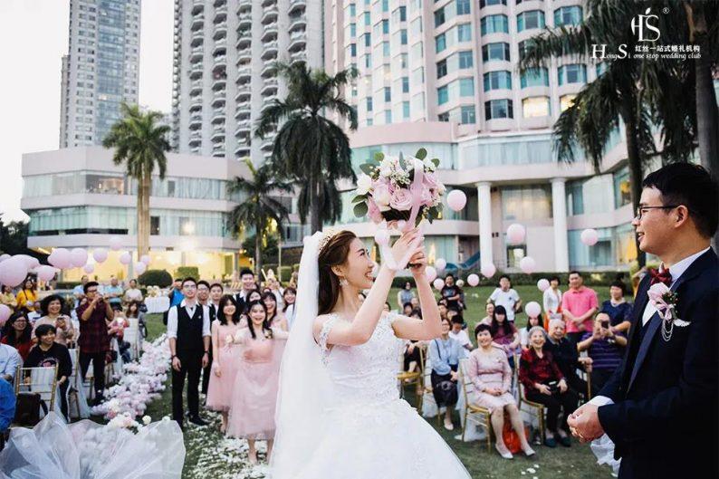婚礼人也会被催婚吗?  第10张