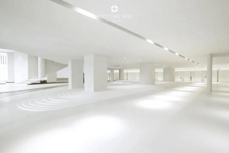 诺丁山艺术中心进驻上海、杭州、南京、宁波、常州、南通……  第8张