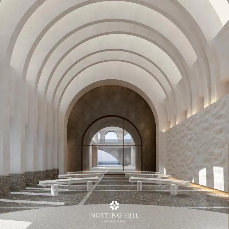 诺丁山艺术中心进驻上海、杭州、南京、宁波、常州、南通……  第14张