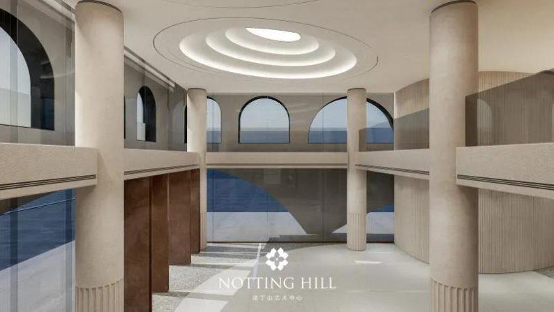 全国6大门店!诺丁山艺术中心近30个百万级宴会厅  第61张