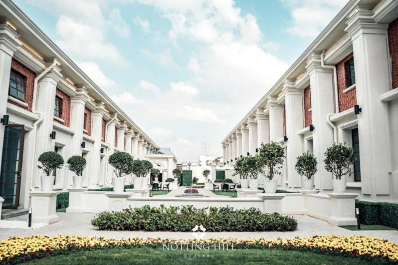 诺丁山艺术中心进驻上海、杭州、南京、宁波、常州、南通……  第18张