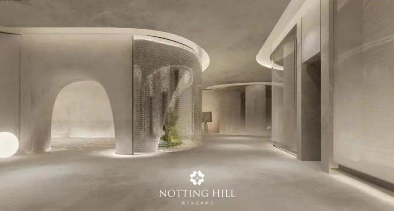 全国6大门店!诺丁山艺术中心近30个百万级宴会厅  第106张