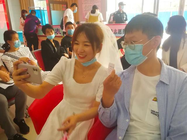 2020郑州结婚大数据:6万对新人结婚,4万对夫妻离婚  第2张