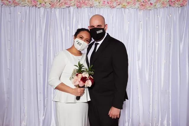 微型婚礼场所,在美国纽约开业!