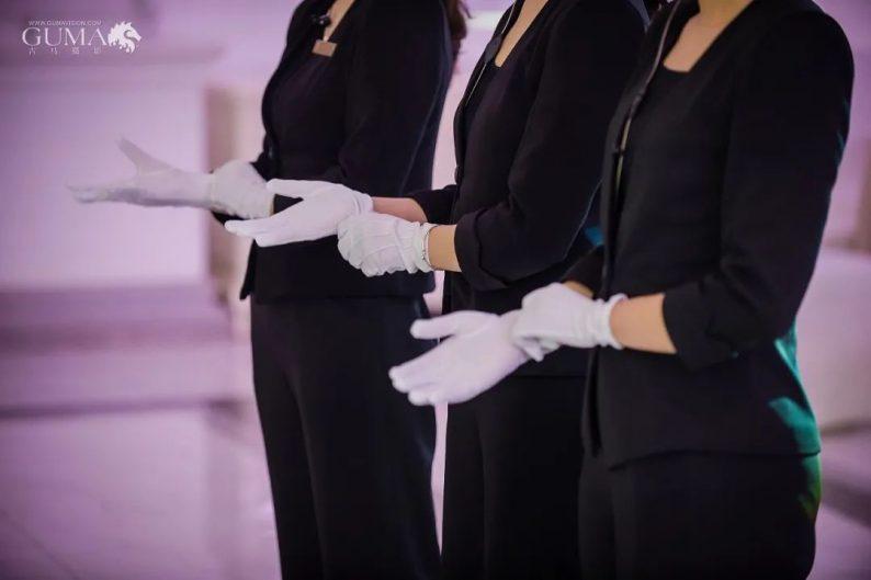 婚礼堂发布:新年首献!皇家花园 x 徐丹,高级感品质婚礼  第30张