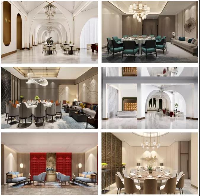 婚礼堂发布:蔡上亲手设计!民生酒店集团打造大型宴会酒店  第4张