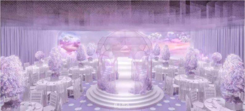 婚礼堂发布:蔡上亲手设计!民生酒店集团打造大型宴会酒店  第11张