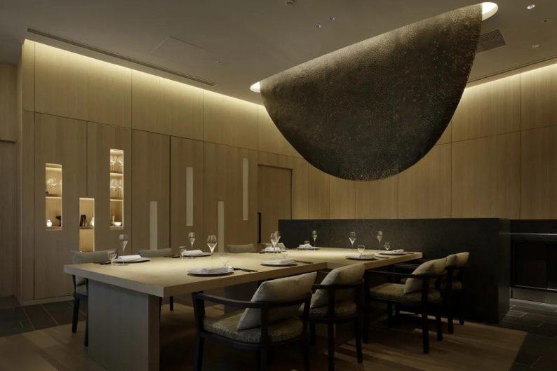 现代日式美学!新度假风酒店设计  第8张