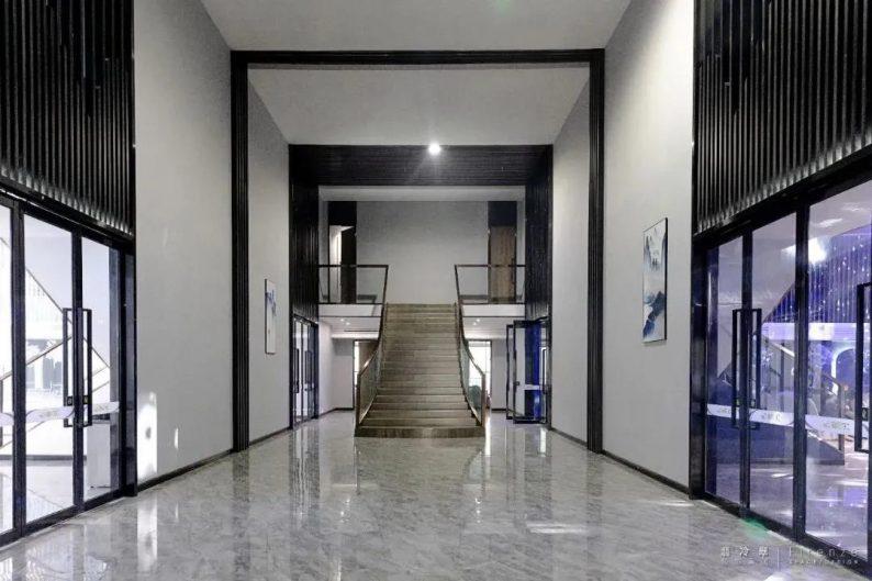 婚礼堂发布:6000平米、3大主题厅!洛阳喜事汇婚宴酒店  第17张