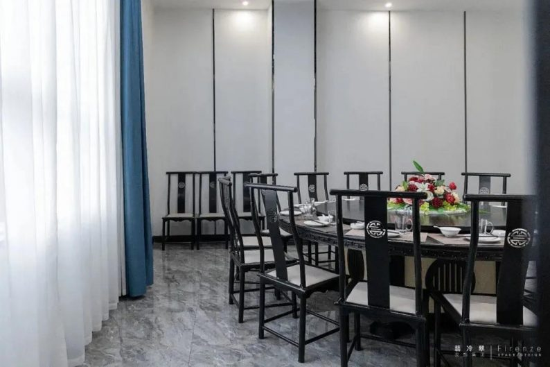 婚礼堂发布:6000平米、3大主题厅!洛阳喜事汇婚宴酒店  第18张