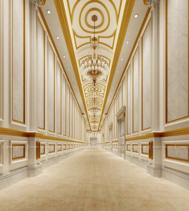 婚礼堂发布:超1万平、8大主题厅!开创湖南宴会产品新时代  第7张