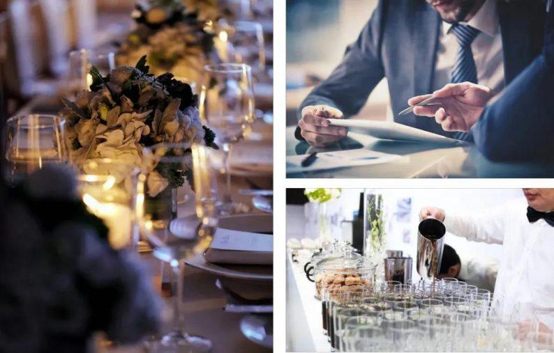 《酒店婚宴服务流程》  第3张