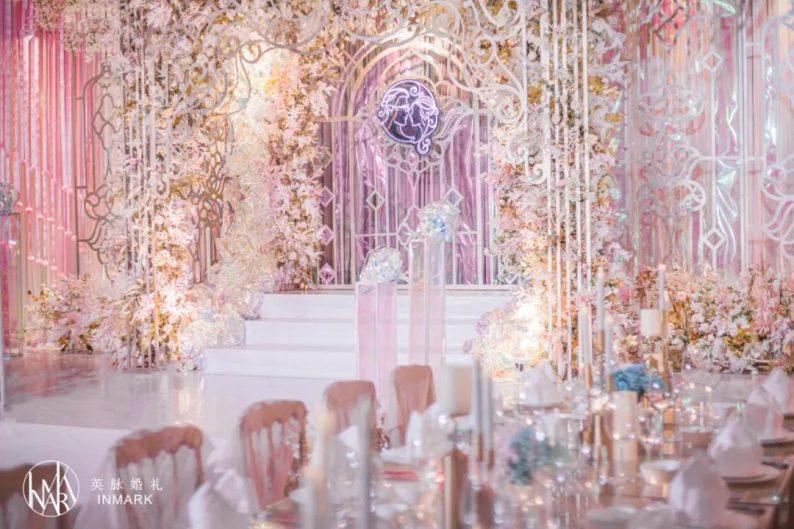 婚礼堂发布:温州主题婚礼酒店,大象城一品国际宴会中心  第3张