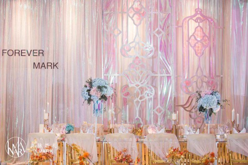 婚礼堂发布:温州主题婚礼酒店,大象城一品国际宴会中心  第9张