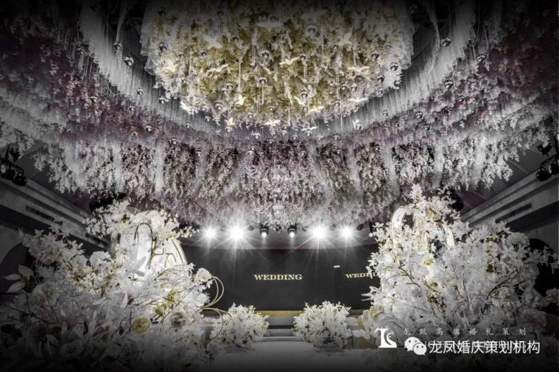 婚礼堂发布:全顶式婚礼殿堂,建德首个婚礼堂  第2张