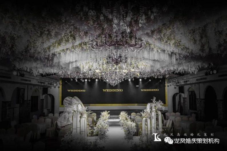 婚礼堂发布:全顶式婚礼殿堂,建德首个婚礼堂  第5张