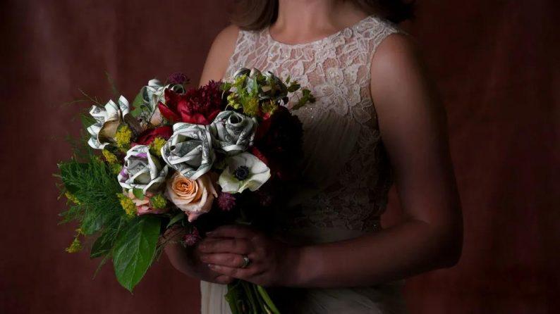 美国婚庆市场:730亿美元!婚礼规模越来越小