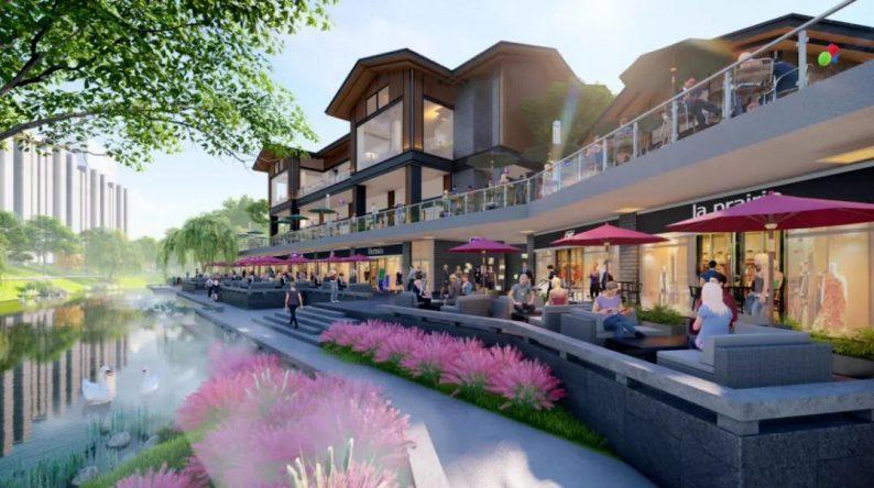 开元集团打造仁寿最大宴会中心,近万平、6大宴会厅!  第3张