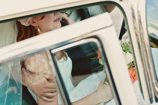 """""""云婚礼"""",早在一百多年前就已出现?"""