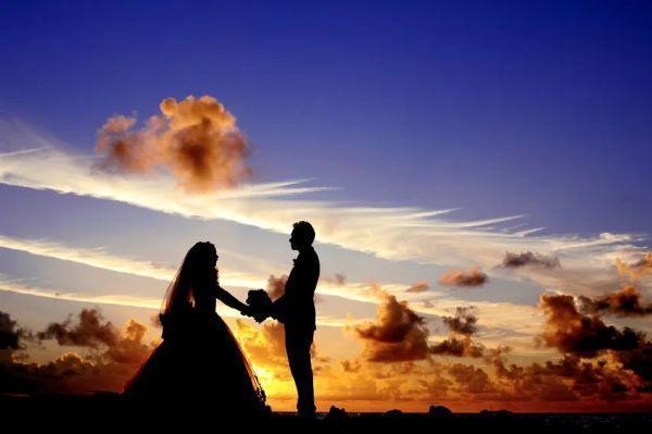 2020扬州江都结婚大数据:5180对新人结婚,2081对夫妻离婚