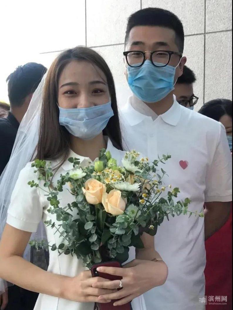 2020山东滨州结婚大数据:1.9万对新人结婚,0.7万对夫妻离婚  第3张