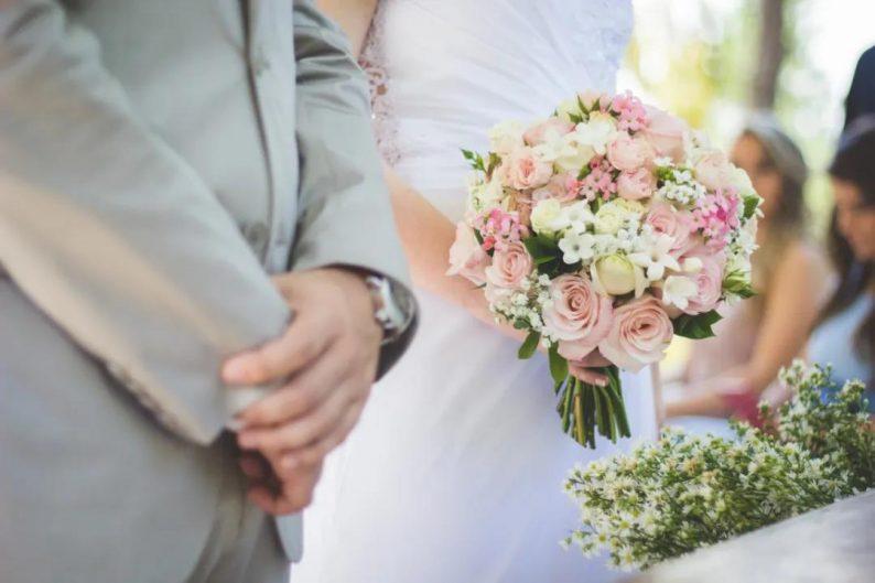 3月初疫情拐点,结婚行业还回得去么?  第3张